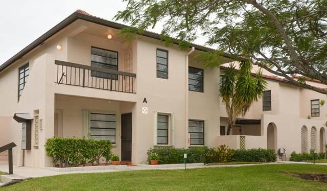 21597 Juego Circle 6A, Boca Raton, FL 33433 (#RX-10616588) :: Ryan Jennings Group
