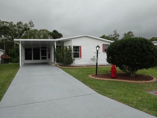 8532 Gallberry Circle N, Fort Pierce, FL 34952 (#RX-10616613) :: The Rizzuto Woodman Team