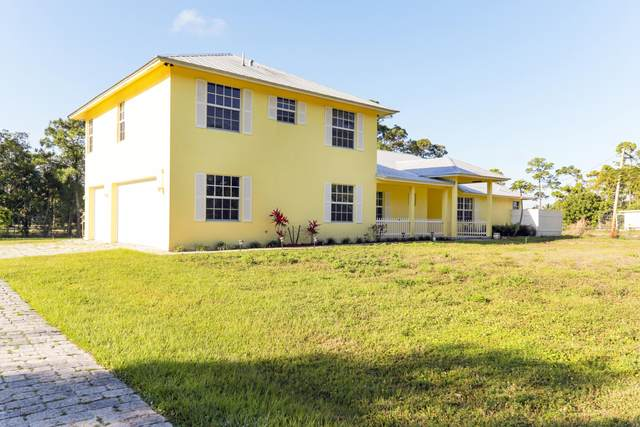 13342 87th Street N, West Palm Beach, FL 33412 (#RX-10616714) :: Ryan Jennings Group