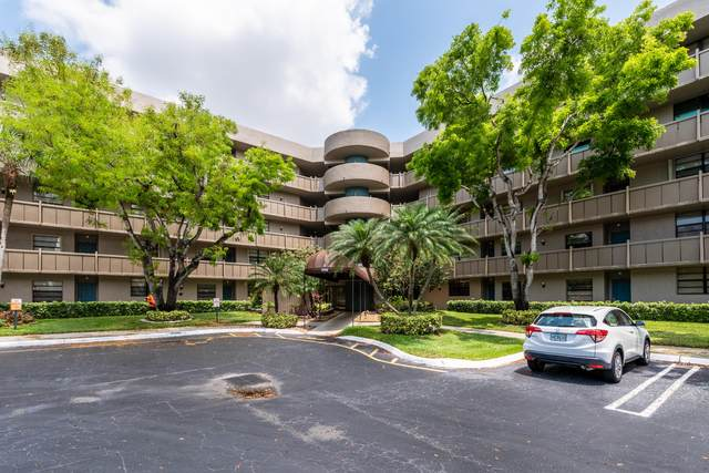 1000 Colony Point Circle #502, Pembroke Pines, FL 33026 (#RX-10616716) :: Ryan Jennings Group