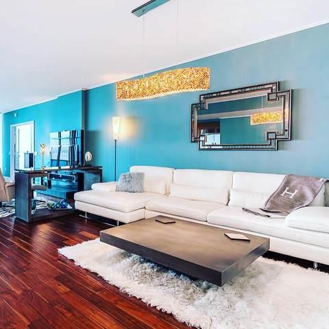 801 Briny Avenue #701, Pompano Beach, FL 33062 (#RX-10617149) :: Ryan Jennings Group