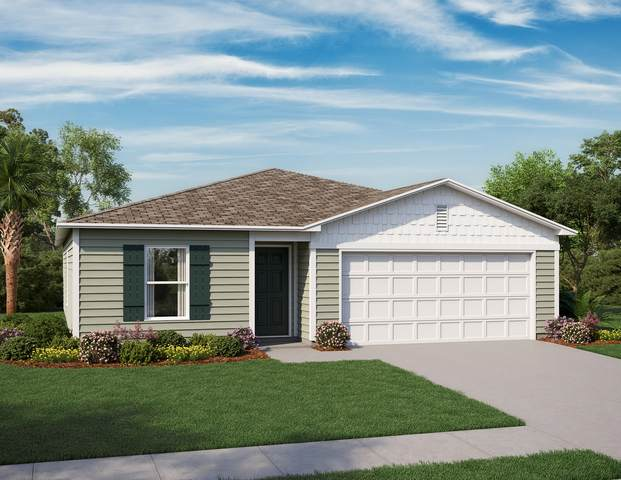 1958 SE Floresta Drive, Port Saint Lucie, FL 34983 (MLS #RX-10617158) :: Berkshire Hathaway HomeServices EWM Realty