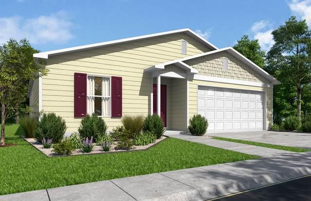 171 SE Juper Avenue, Port Saint Lucie, FL 34983 (#RX-10617171) :: Ryan Jennings Group