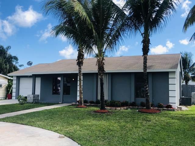 4810 Penn Grove Street, Lake Worth, FL 33461 (#RX-10617195) :: Ryan Jennings Group