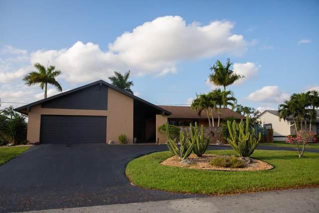 92 W Cypress Road, Lake Worth, FL 33467 (#RX-10617227) :: Ryan Jennings Group