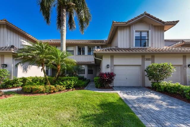 16921 Isle Of Palms Drive D, Delray Beach, FL 33484 (#RX-10617248) :: Ryan Jennings Group