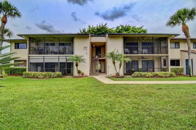15500 Lakes Of Delray Boulevard #202, Delray Beach, FL 33484 (#RX-10617269) :: Ryan Jennings Group