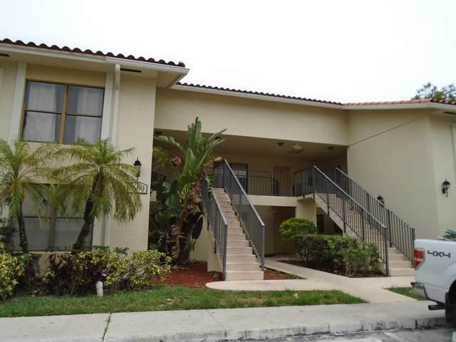 1660 Windorah Way A, West Palm Beach, FL 33411 (#RX-10617270) :: Ryan Jennings Group