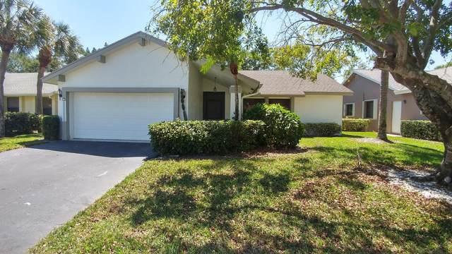 10554 180th Place S, Boca Raton, FL 33498 (#RX-10617339) :: Ryan Jennings Group