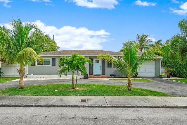 124 Gregory Place, West Palm Beach, FL 33405 (#RX-10617342) :: Ryan Jennings Group