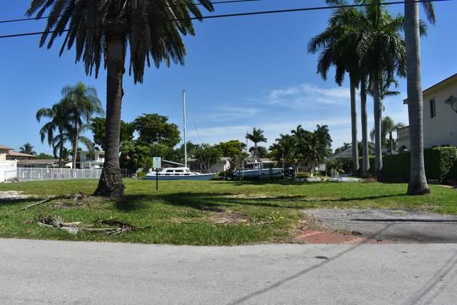 2871 NE 18 Street, Pompano Beach, FL 33062 (#RX-10617414) :: Ryan Jennings Group
