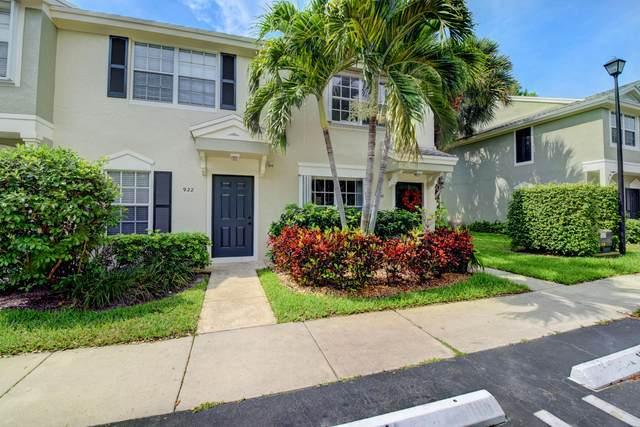 922 Kokomo Key Lane, Delray Beach, FL 33483 (#RX-10617416) :: The Reynolds Team/ONE Sotheby's International Realty