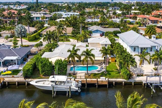 928 Bolender Drive, Delray Beach, FL 33483 (#RX-10617481) :: Ryan Jennings Group