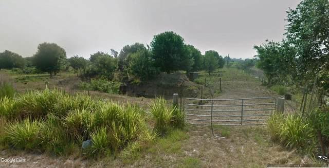 11 Mile Road, Fort Pierce, FL 34945 (MLS #RX-10617493) :: Berkshire Hathaway HomeServices EWM Realty