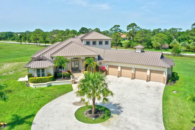 10200 SW Tarzan Terrace, Palm City, FL 34990 (#RX-10617503) :: Ryan Jennings Group
