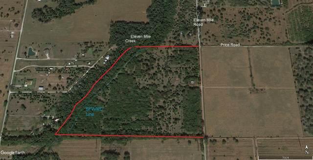 4503 Eleven Mile Road, Fort Pierce, FL 34945 (MLS #RX-10617513) :: Berkshire Hathaway HomeServices EWM Realty