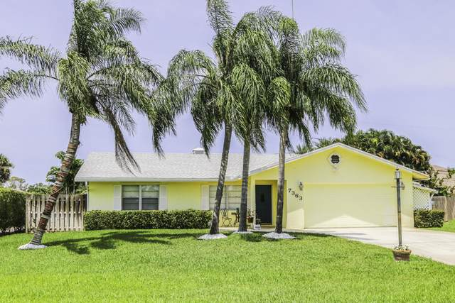 7363 Overlook Drive, Lake Worth, FL 33467 (#RX-10617516) :: Ryan Jennings Group
