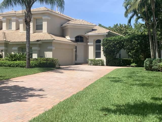 748 Cable Beach Lane, Palm Beach Gardens, FL 33410 (MLS #RX-10617583) :: The Paiz Group