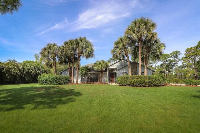 14409 69th Drive N, Palm Beach Gardens, FL 33418 (#RX-10617590) :: Ryan Jennings Group