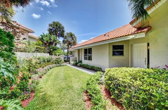 2297 NW 53rd Street, Boca Raton, FL 33496 (#RX-10617599) :: Ryan Jennings Group