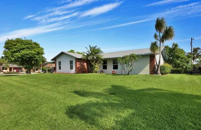 142 W Rubber Tree Drive, Lake Worth, FL 33467 (#RX-10617644) :: Ryan Jennings Group