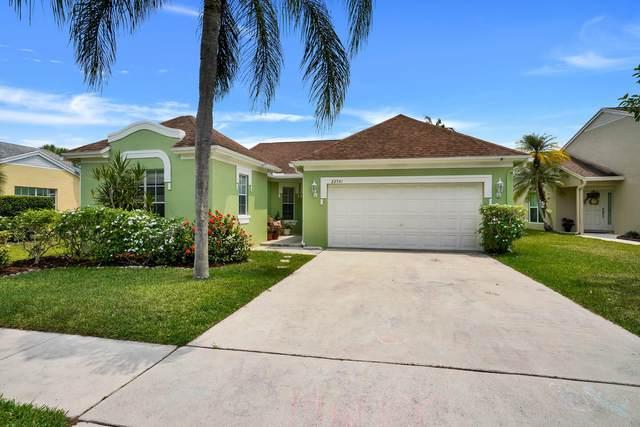 22541 Middletown Drive, Boca Raton, FL 33428 (#RX-10617651) :: Ryan Jennings Group