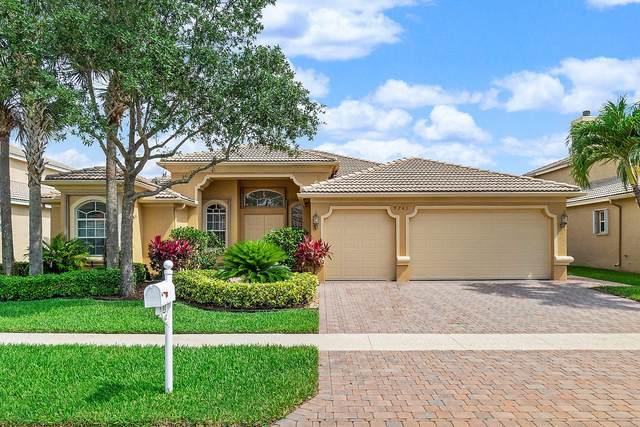 9761 Campi Drive, Lake Worth, FL 33467 (#RX-10617798) :: Ryan Jennings Group