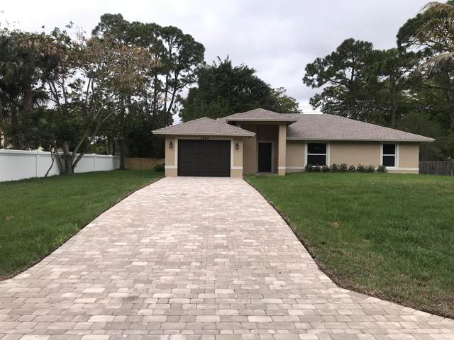 3865 Suncrest Rd Road, Lake Worth, FL 33467 (#RX-10617864) :: Ryan Jennings Group