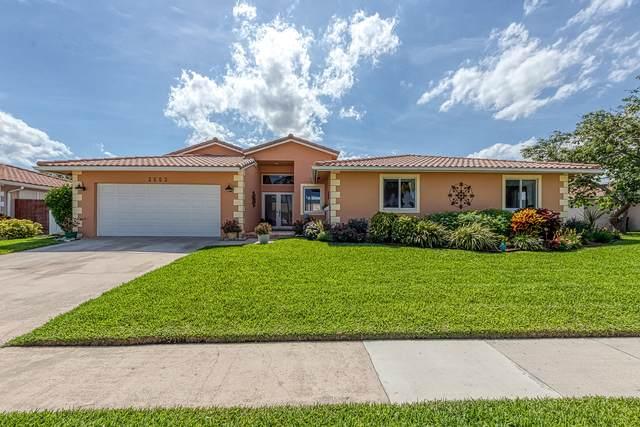 3553 NW 26th Avenue, Boca Raton, FL 33434 (#RX-10617875) :: Ryan Jennings Group