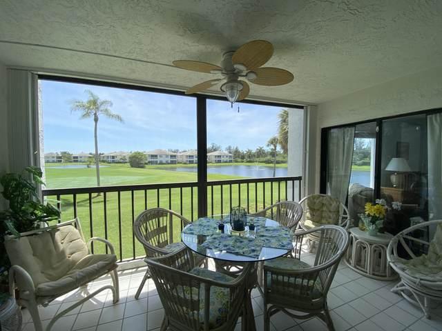 2400 S Ocean Drive #7621, Fort Pierce, FL 34949 (#RX-10617898) :: Ryan Jennings Group