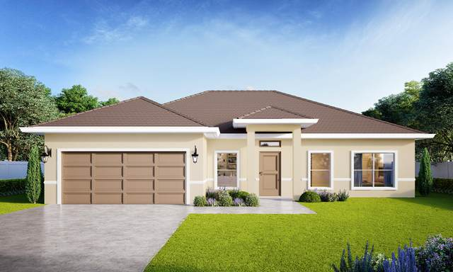 2141 SW Cameo Boulevard, Port Saint Lucie, FL 34953 (#RX-10617913) :: The Reynolds Team/ONE Sotheby's International Realty