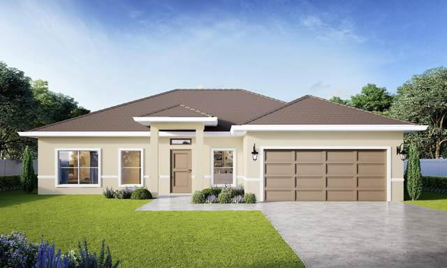 2188 SW Cameo Boulevard SW, Port Saint Lucie, FL 34953 (#RX-10617916) :: The Reynolds Team/ONE Sotheby's International Realty