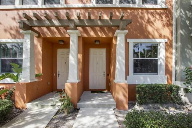 430 Amador Lane #3, West Palm Beach, FL 33401 (#RX-10617956) :: Ryan Jennings Group