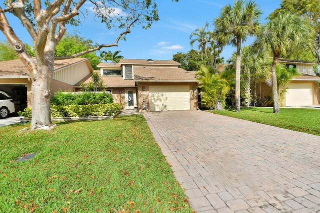 11842 Donlin Drive, Wellington, FL 33414 (#RX-10617995) :: Ryan Jennings Group