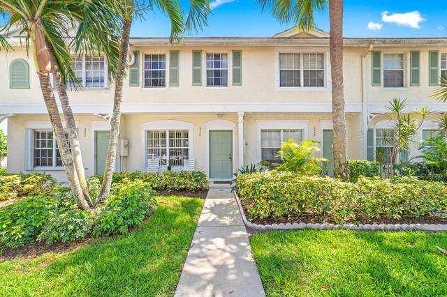 9948 NW 57th Manor #9948, Coral Springs, FL 33076 (#RX-10618021) :: Ryan Jennings Group