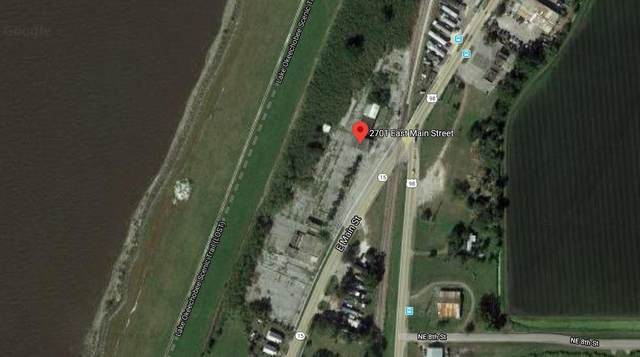 2701 E Main Street, Pahokee, FL 33476 (#RX-10618046) :: Ryan Jennings Group