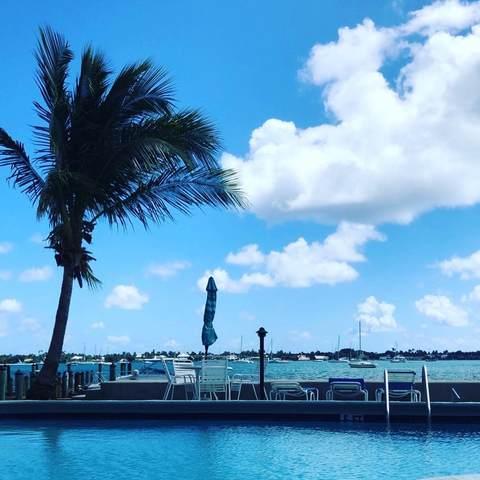4700 N Flagler Drive #105, West Palm Beach, FL 33407 (#RX-10618102) :: Ryan Jennings Group