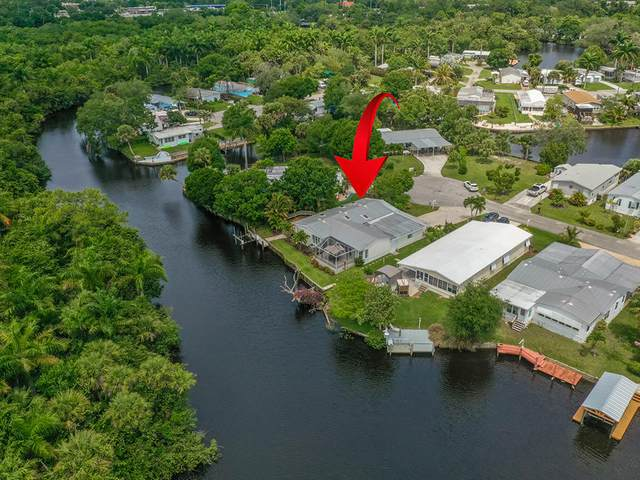 112 SE Paradise Place, Stuart, FL 34997 (#RX-10618127) :: Ryan Jennings Group