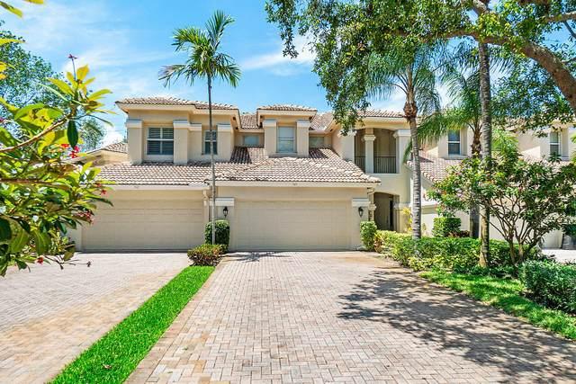 749 Cable Beach Lane, West Palm Beach, FL 33410 (MLS #RX-10618139) :: The Paiz Group