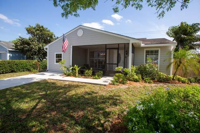 10586 Misty Lane, Royal Palm Beach, FL 33411 (#RX-10618156) :: Ryan Jennings Group