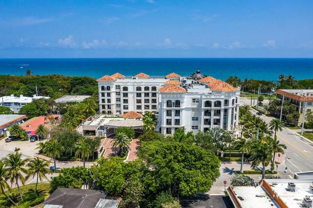 1 N Ocean Boulevard #303, Boca Raton, FL 33432 (#RX-10618167) :: Posh Properties