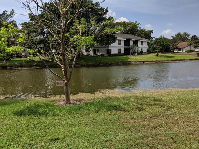 4349 Carambola Circle S #2650, Coconut Creek, FL 33066 (#RX-10618181) :: Ryan Jennings Group