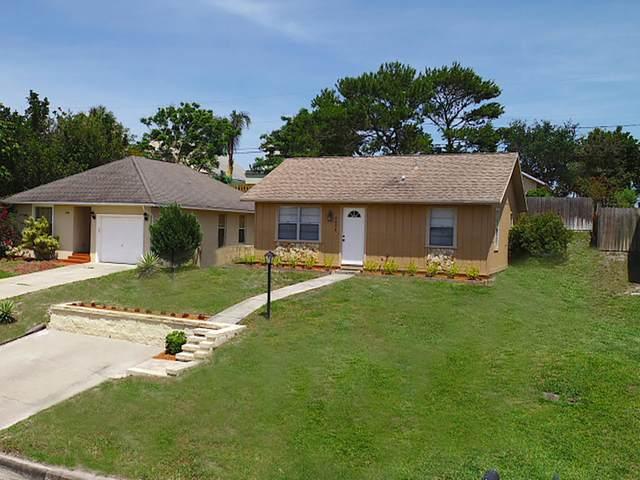 1656 3rd Avenue SW, Vero Beach, FL 32962 (#RX-10618200) :: Ryan Jennings Group