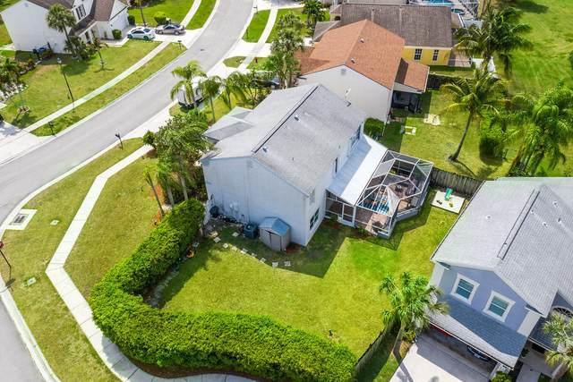 22468 Middletown Drive, Boca Raton, FL 33428 (#RX-10618225) :: Ryan Jennings Group