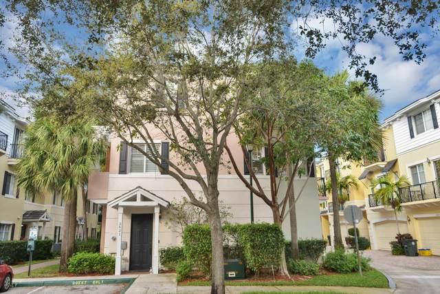 3621 NW 5th Terrace, Boca Raton, FL 33431 (MLS #RX-10618338) :: The Paiz Group