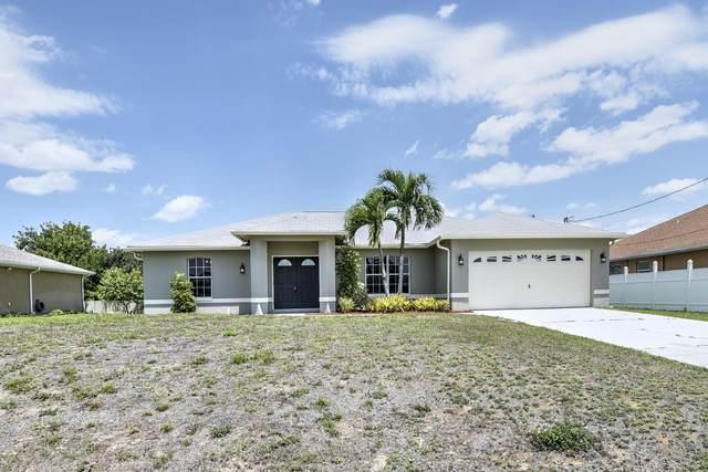 4010 9th Street W, Lehigh Acres, FL 33971 (#RX-10618431) :: Ryan Jennings Group
