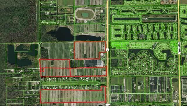 8075 S State 7 Road, Boynton Beach, FL 33473 (#RX-10618456) :: Ryan Jennings Group