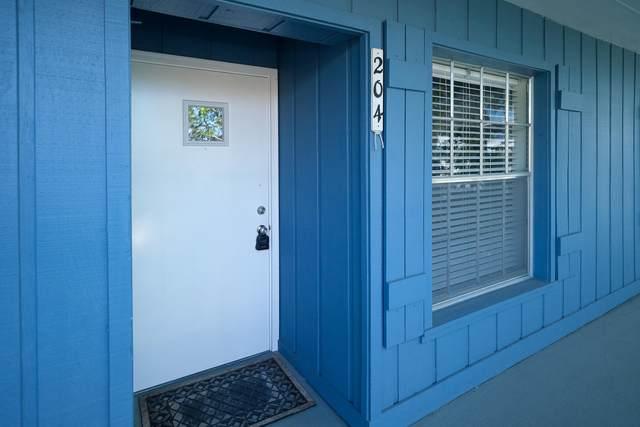 1854 SW Palm City Road #204, Stuart, FL 34994 (#RX-10618461) :: The Rizzuto Woodman Team