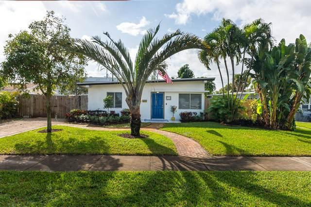 228 NE 5th Street N, Delray Beach, FL 33444 (#RX-10618497) :: The Reynolds Team/ONE Sotheby's International Realty