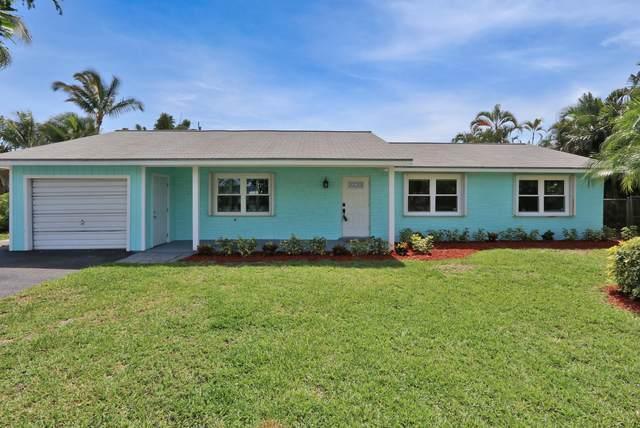 362 Oak Avenue, Tequesta, FL 33469 (#RX-10618528) :: Ryan Jennings Group